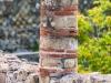 Herculaneum-column