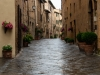 Pienza_03-rainy-streets