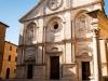 Pienza-Cathedral