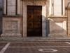 Pienza-Cathedral-Door