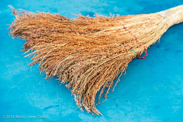 Xi'an Broom