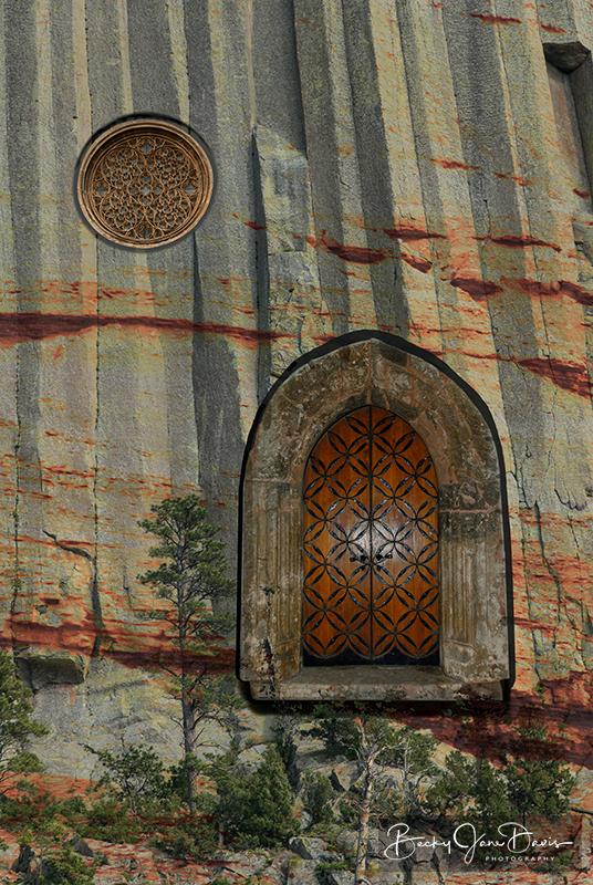 Dwarf Portal