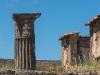 Pompeii-columns