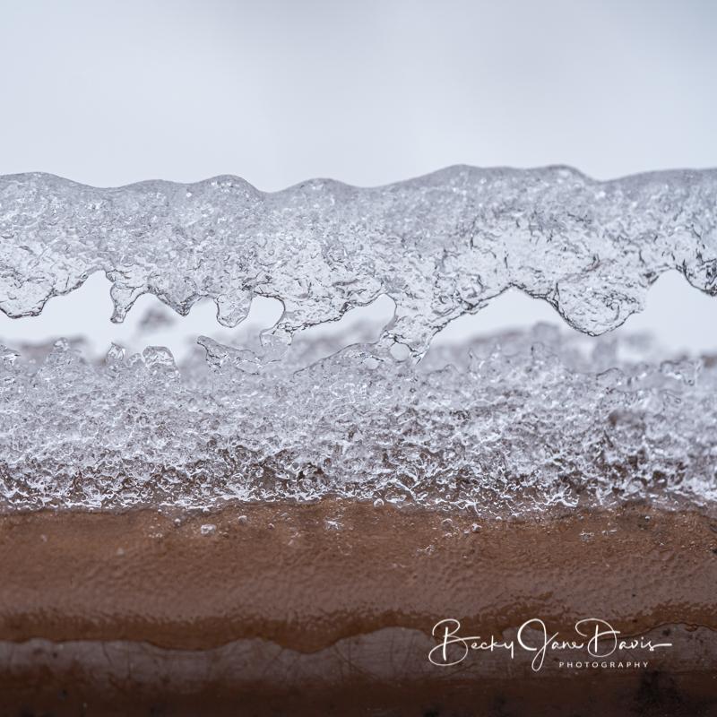 Snow  Ice 1